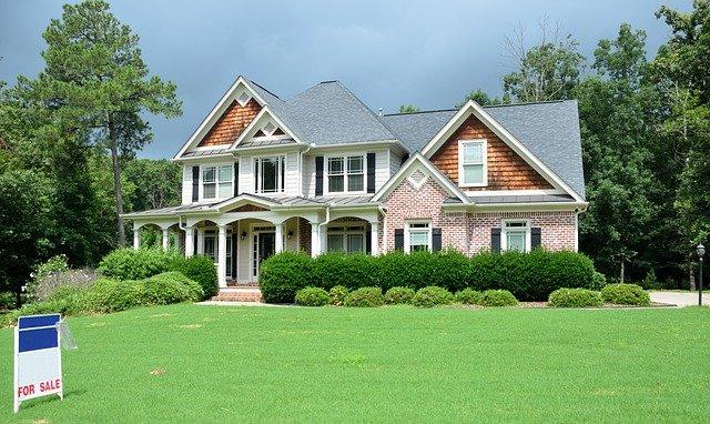 Een huis kopen zonder probleem
