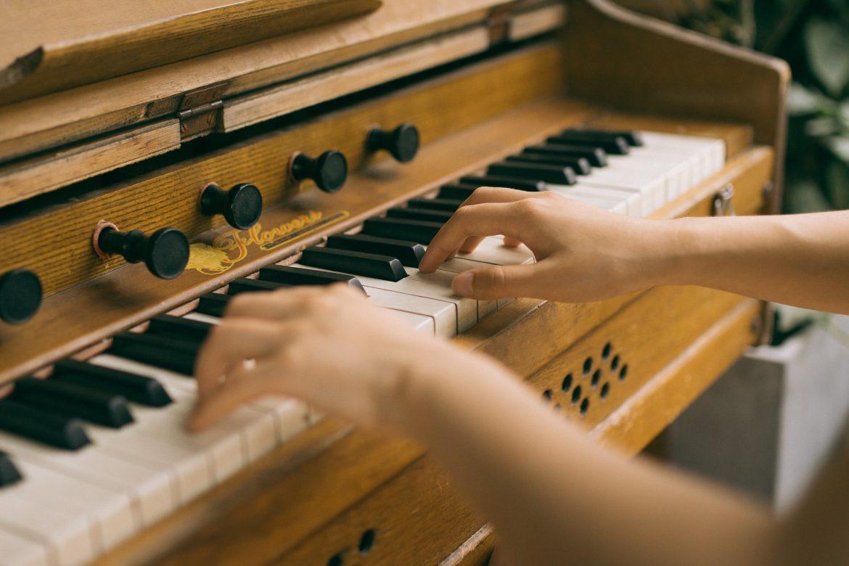 Leer het orgel