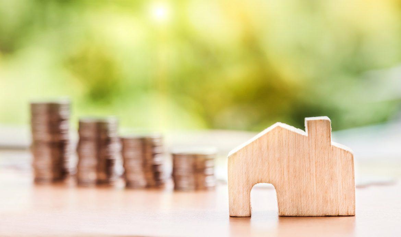 Koop een huis met een makelaar