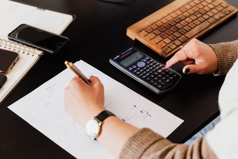 Dingen om te overwegen bij het kiezen van accountants voor uw bedrijf