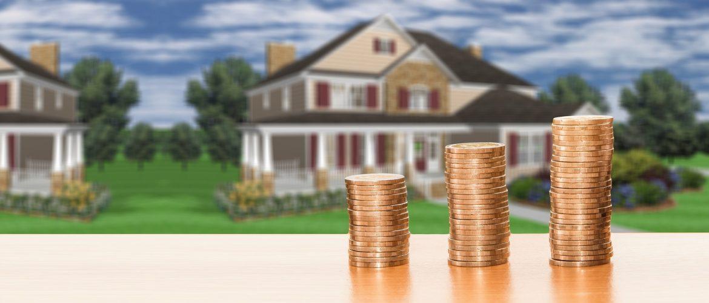 Hoe de huiswaarde te berekenen